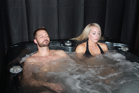 Couples Hot Tub Indianapolis
